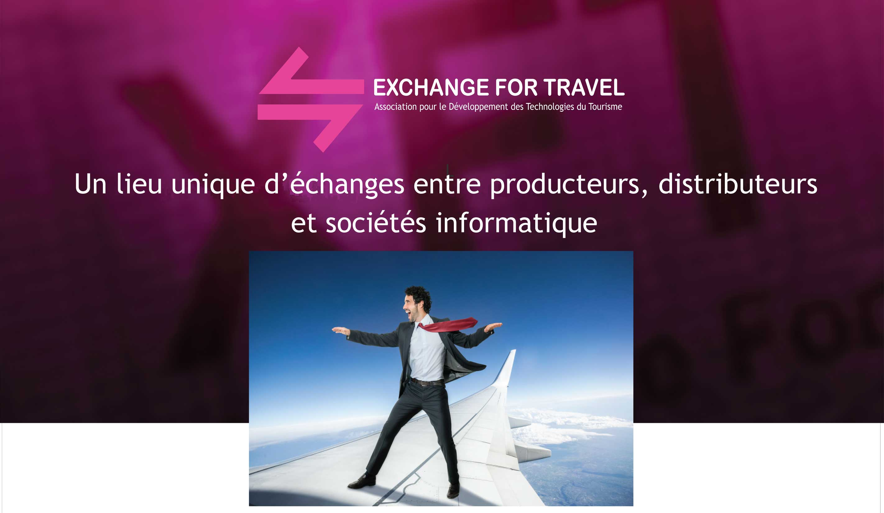Exchange For Travel